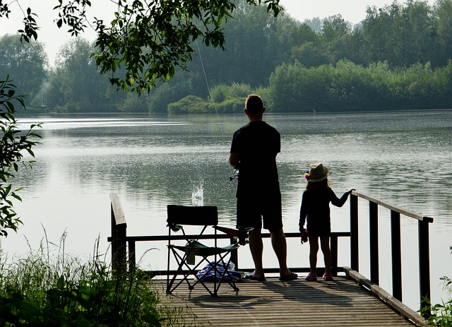 rybářství