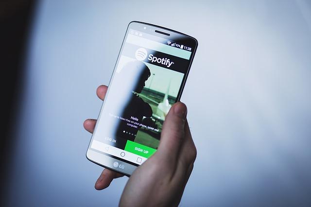 Aplikácia Spotify..jpg
