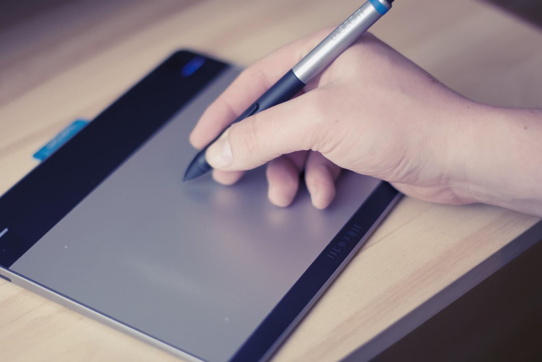 pero, tablet, notes